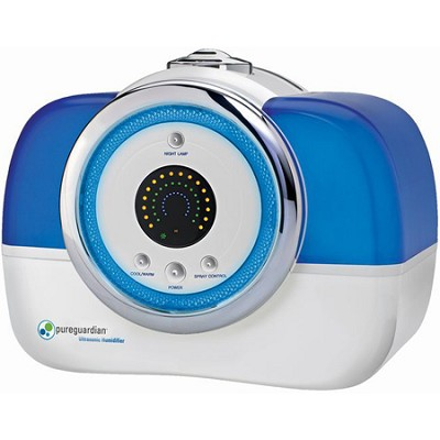 120 Hour Ultrasonic Digital Humidifier (H4600)