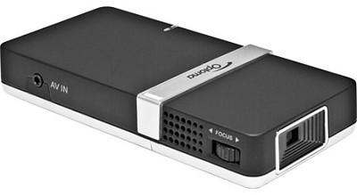PK102 Pocket Projector