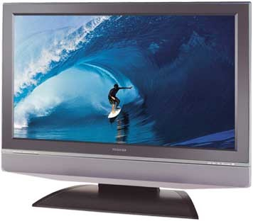 32HL95 - 32`  TheaterWide LCD TV w/ Intergrated HD Tuner + CableCard Slot / PCi