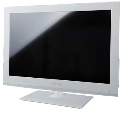 32` Class LED HDTV Smart TV with WiFi (White)