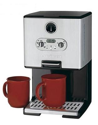 Coffee On Demand 12- Cup Coffeemaker