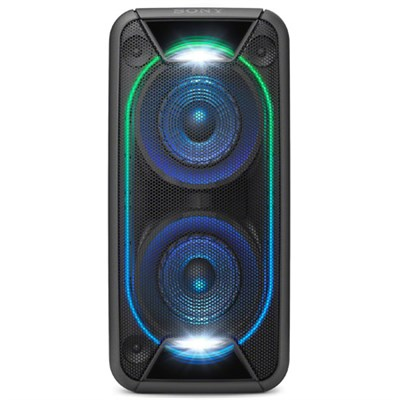 GTK-XB90 High Power Portable Bluetooth Speaker