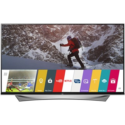 79UF9500 - 79-Inch 2160p 240Hz 3D LED 4K UHD Smart TV with WebOS