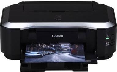 PIXMA IP3600 Photo Printer
