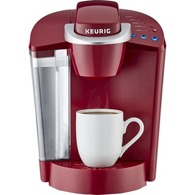 K55 Coffee Maker - Rhubarb (119435) - OPEN BOX