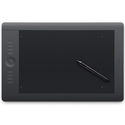 Intuos5 - Large Pen Tablet PTH850