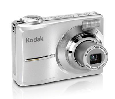 EasyShare C613 Zoom Digital Camera