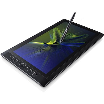 MobileStudio Pro 16` Tablet i7 512GB SSD, Windows 10, NVIDIA M1000M- DTH-W1620H