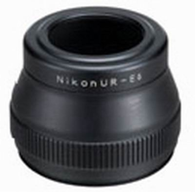 UR-E6 Lens Barrel Adapter f/ Coolpix 5000
