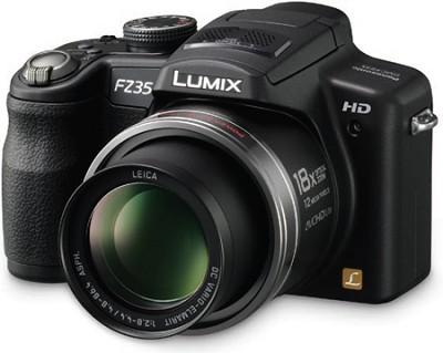 Lumix DMC-FZ35K 12.1 Megapixel 18x Zoom Digital Camera