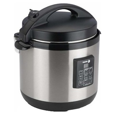 670040230 Stainless-Steel 3-in-1 6-Quart Multi-Cooker