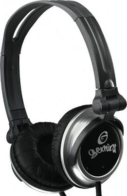 DJX-03 Professional DJ Headphones