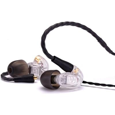 UM Pro 10 High Performance In-ear Headphone (Clear) - 78514
