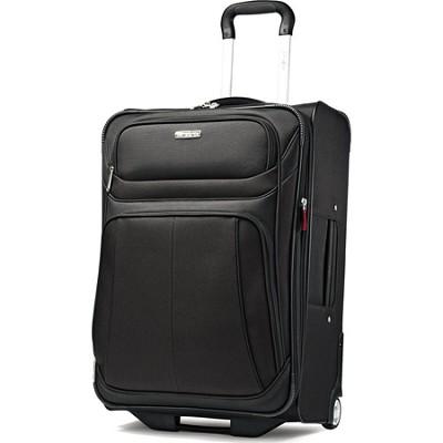 Aspire Sport Upright 25 Inch Expandable Bag - Black