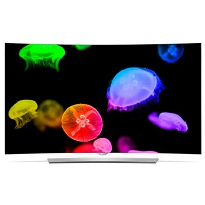 55EG9600 - 55-Inch 4K (3840 x 2160) Curved OLED Smart TV