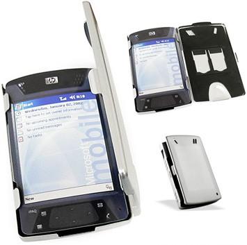 Aluminum Hard Case for iPaq 4700 Series