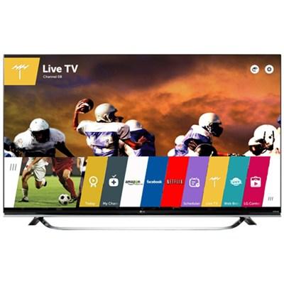 60UF8500 - 60-Inch 2160p 240Hz 3D 4K Ultra HD LED UHD Smart TV WebOS - OPEN BOX