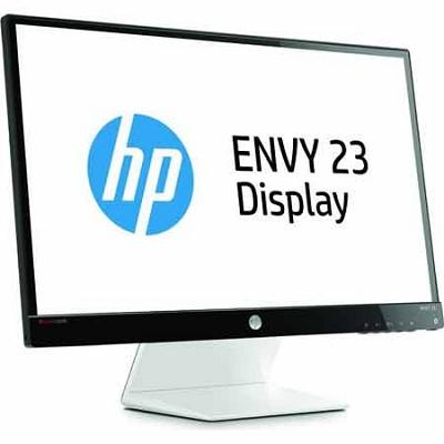 Envy 23 23` Screen 1920 x 1080 LED IPS Lit Monitor/Beats Audio - OPEN BOX