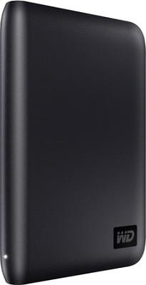 My Passport for Mac 500GB Ultra-portable USB Drive w/ Automatic Backup