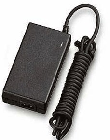 EH-5 AC Adapter for D300, D80, D700, D40, D90, D5000, D3000 D300S  Digital SLR's