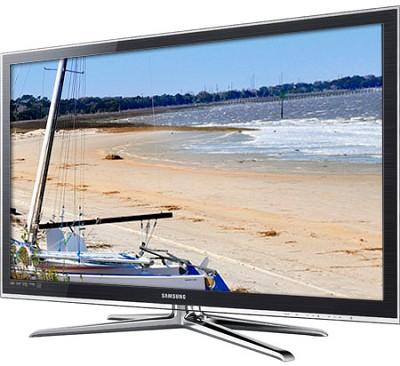 UN46C6800 - 46` 1080p 120Hz LED HDTV