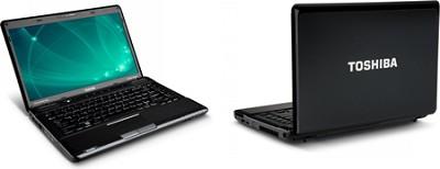 Satellite M645-S4048 LED TruBrite 14.0-Inch Laptop (Black)