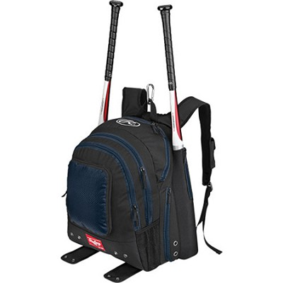 Sporting Goods BKPK Baseball Backpack - Navy