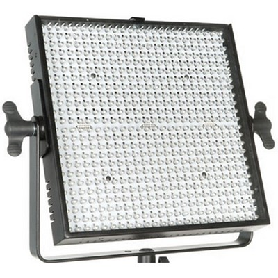 Mosaic 12` X 12` Bicolor LED Panel with V-lock Battery Fitting - VB-1010USVL