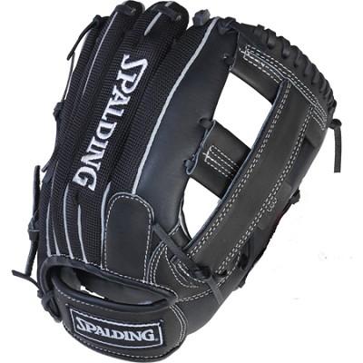 Youth Select Mesh Single Bar Web 10-inch Baseball Glove - Right-Handed Throw