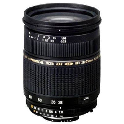 28-75mm F/2.8 SP AF Macro XR Di LD-IF For Nikon - OPEN BOX
