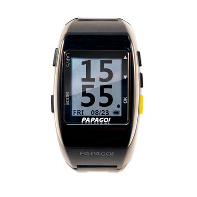 GPS Multi Sport Watch (Yellow) - GW770