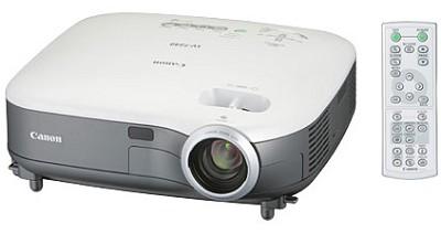LV-7240 LCD Multimedia Projector 2100 ANSI Lumens XGA (1024 x 768)