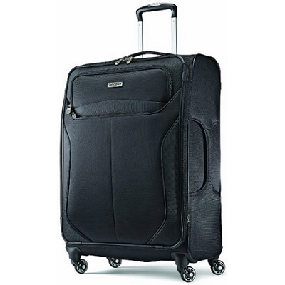 LIFTwo 29` Spinner Luggage (Black)