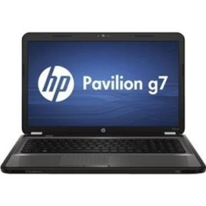 G7-1318DX Dual-Core A4-3305M Accelerated Processor  17.3` Refurbished Notebook