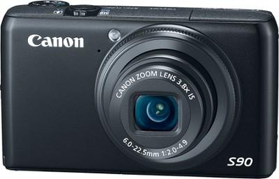 Powershot S90 Digital Camera - REFURBISHED