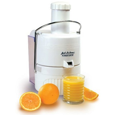 JLPJB Power Juicer Juicing Machine