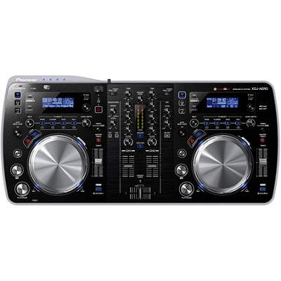 XDJ Series XDJ-AERO Wireless DJ System - OPEN BOX