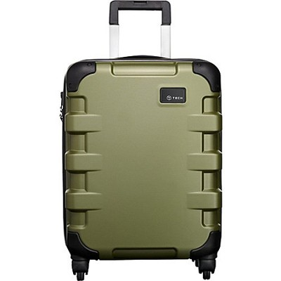T-Tech By Tumi Continental Carry On (57801)(Army)