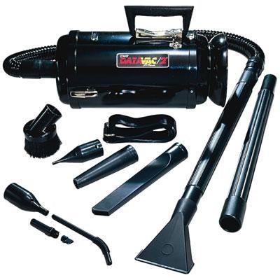 Datavac 2 Vacuum/Blower Power Unit with Filter - MDV-2TAC