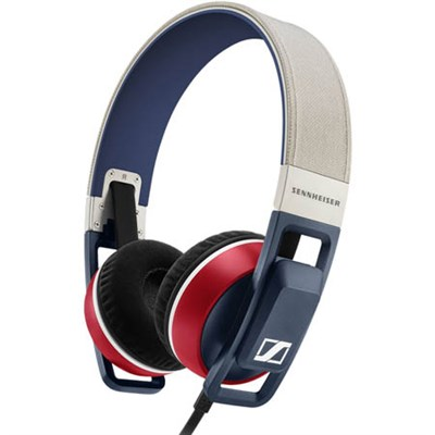 URBANITE Over-Ear Headphones for iOS - Nation