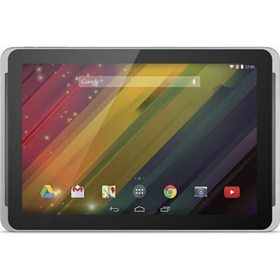 10 Plus 10.1-Inch 16 GB Tablet 1920 X 1080  - Silver