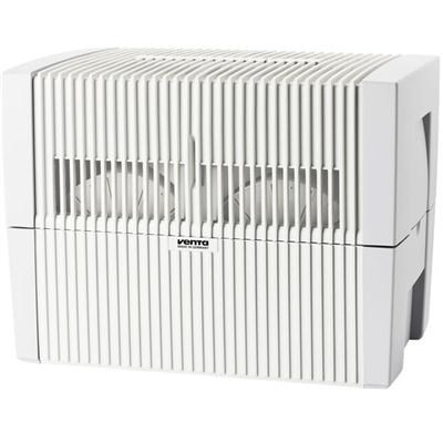 LW45 2-in-1 Humidifier and Air Purifier in White - 7045536