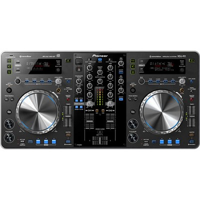 XDJ-R1 All-in-One Wireless Performance DJ System - OPEN BOX