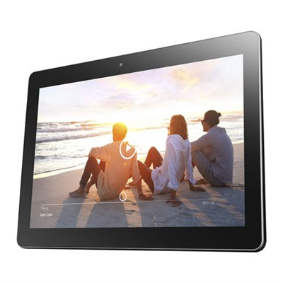 80NR001WUS IdeaPad Miix 300-10IBY Intel Atom Z3735F Quad-core 10.1` Tablet
