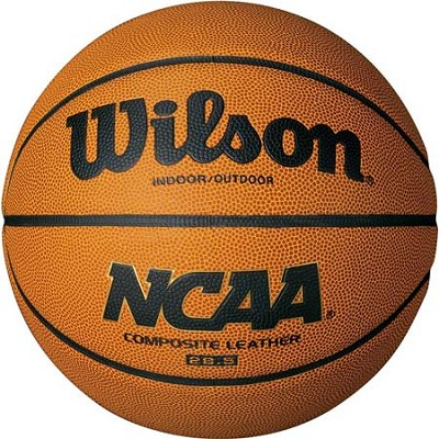 NCAA 28.5` Composite Basketball
