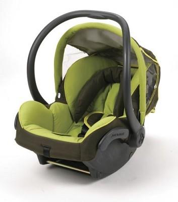Mico Infant Car Seat (Lemonade)