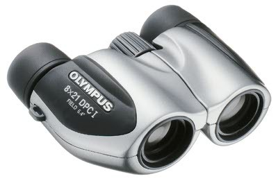 Roamer 8x21 DPC I Binoculars