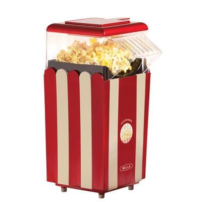 Hot Air Popcorn Maker - 13554