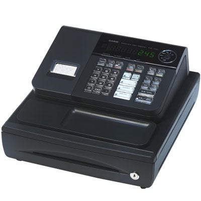 Electronic Cash Register w Thermal Print - OPEN BOX