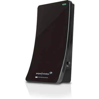 High Power Wireless-N Dual Band Directional USB Adapter (UA2000) - OPEN BOX
